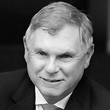 Graham Morris OBE